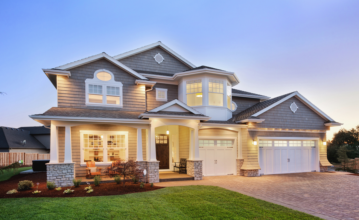 how to increase the value of your home with curb appeal