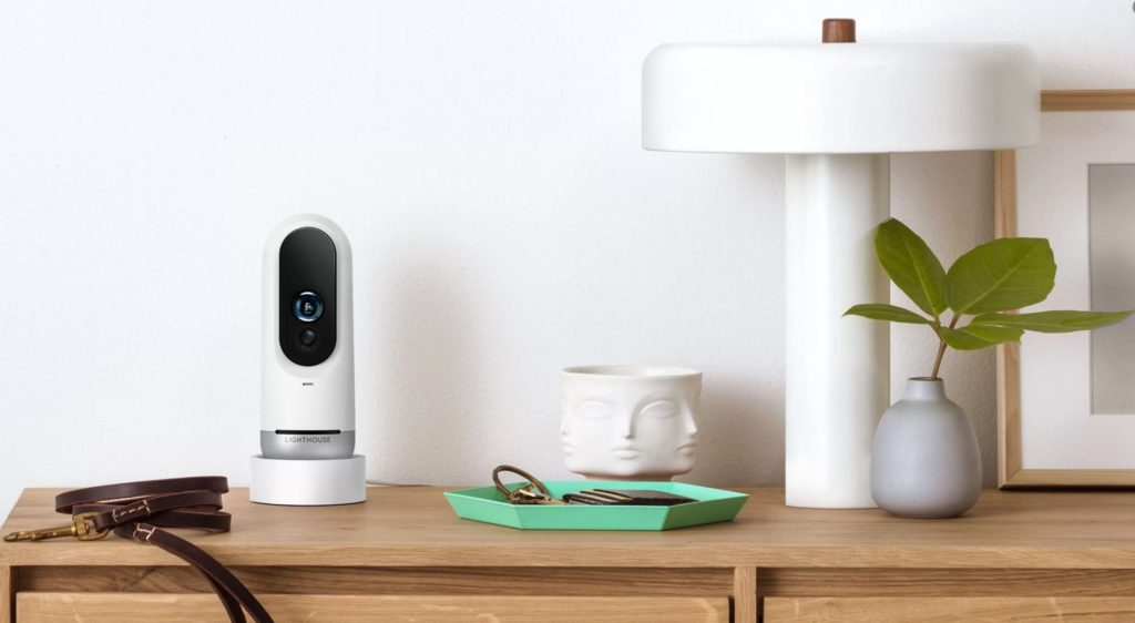 lighthouse security in smart home trends to watch