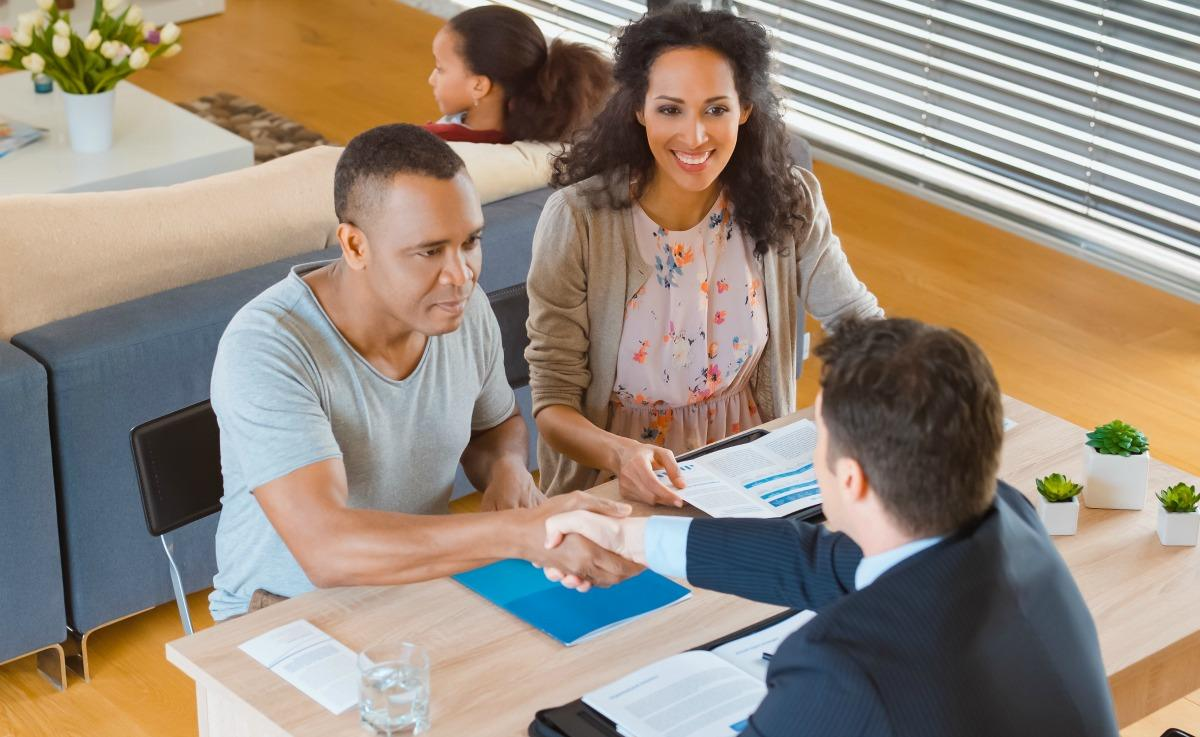 getting mortgage for multi-generational family