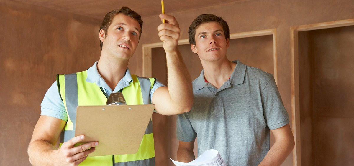 home inspector - home inspection checklist for buyers