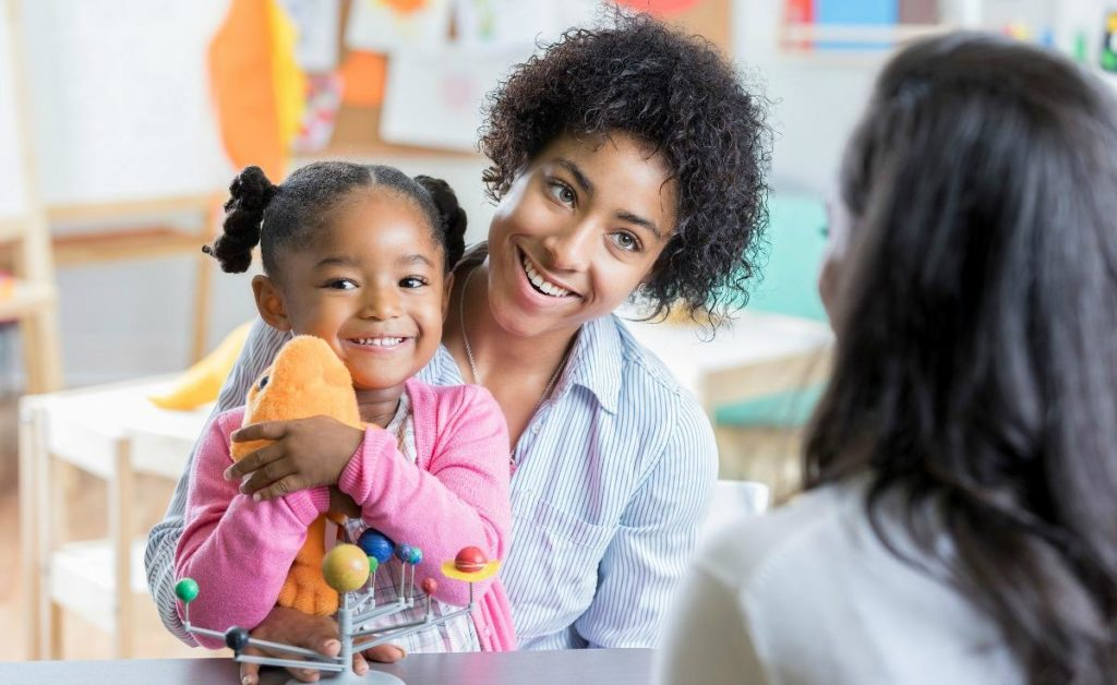 how to choose school for child and teacher