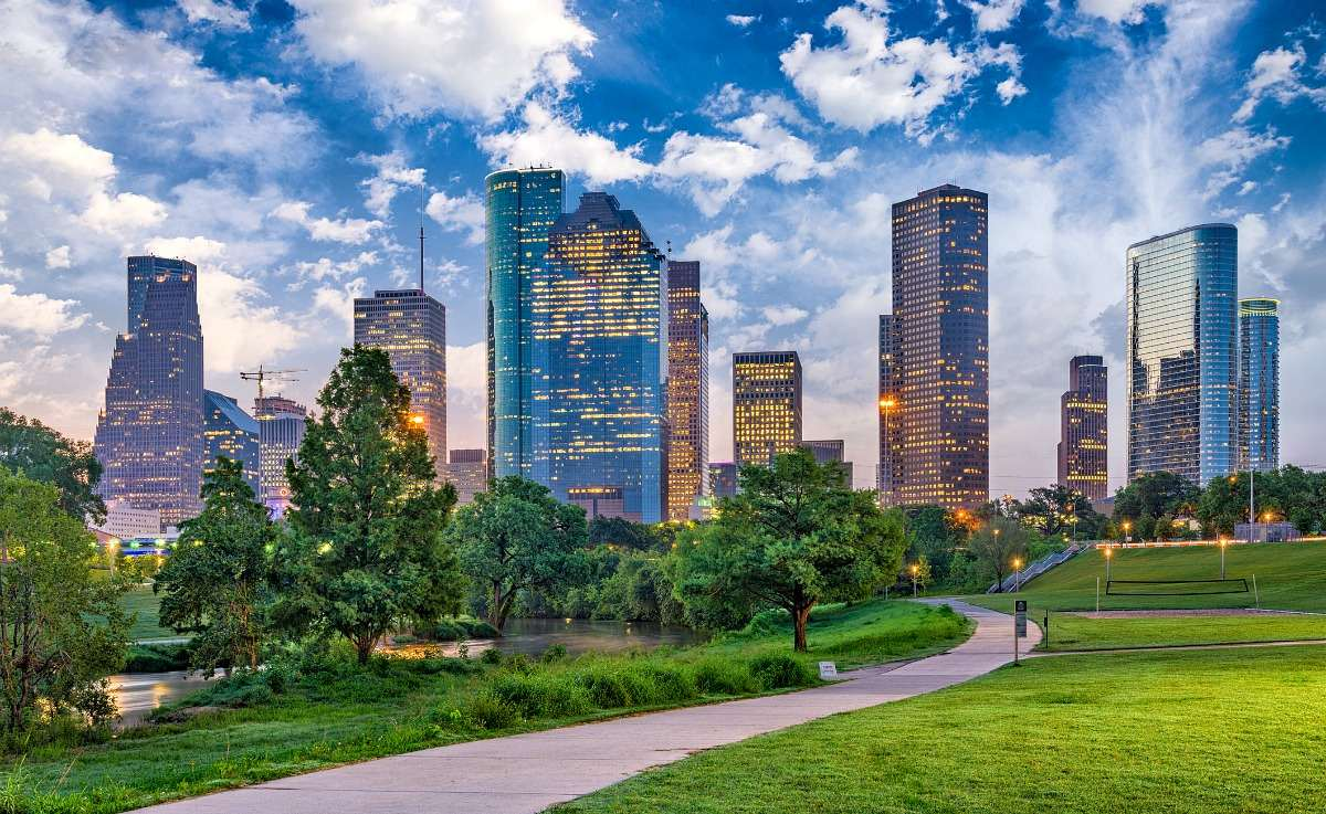 Opendoor expands to Houston Texas