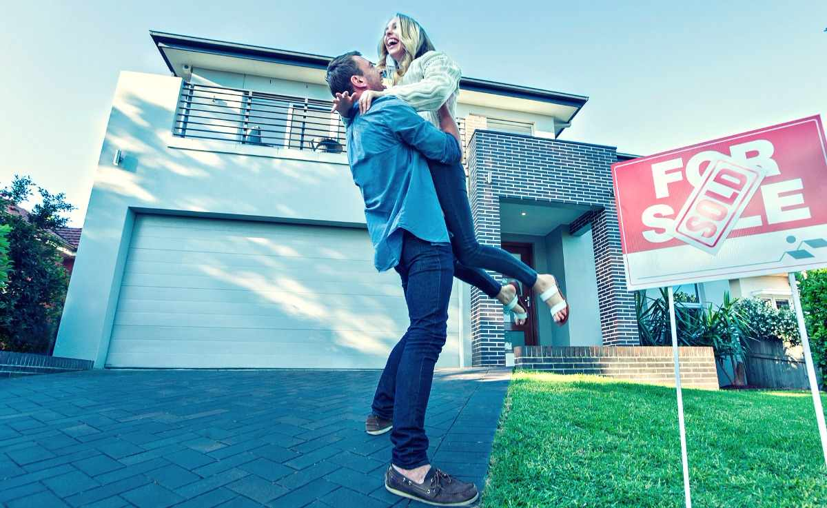 5 ways to prepare your home for selling in the new year | Opendoor