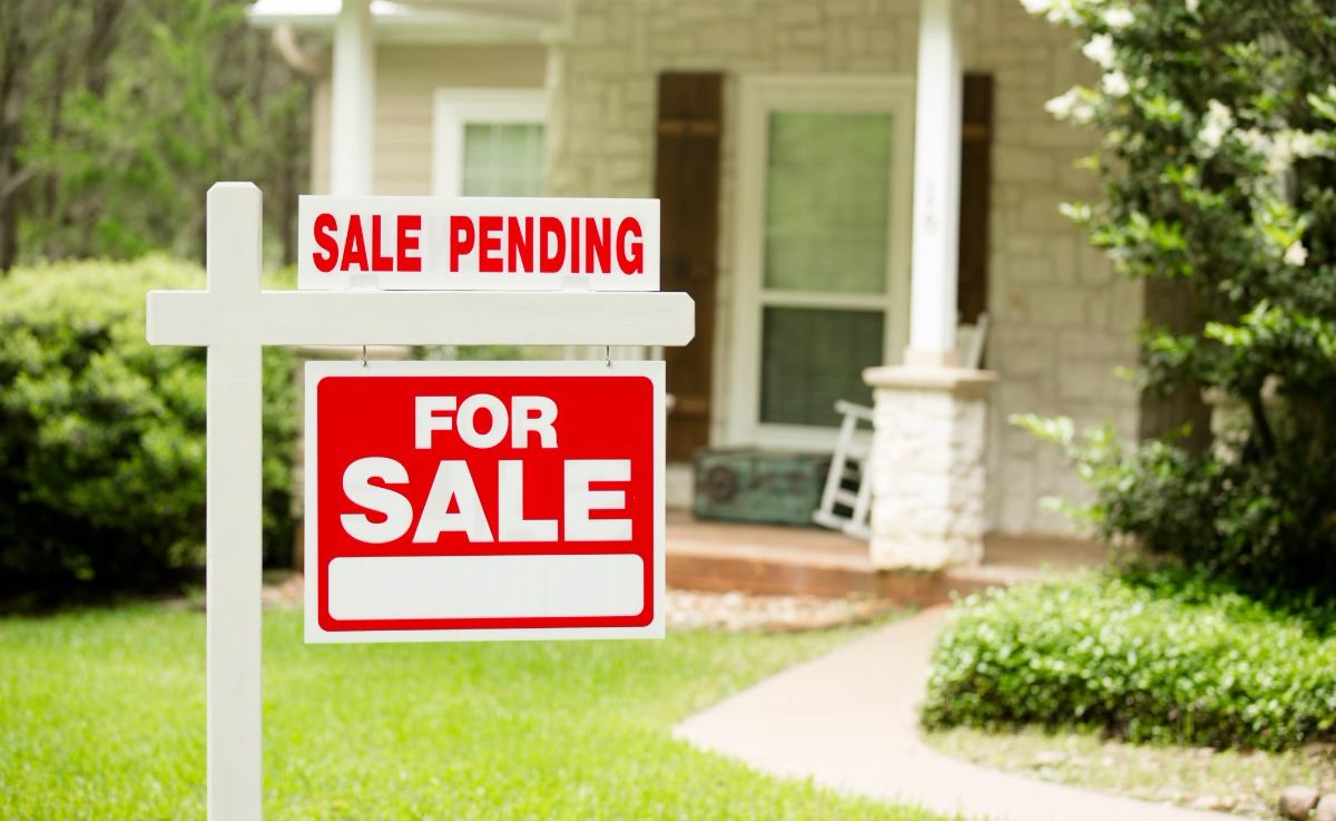 Why do pending home sales fall through? | Opendoor