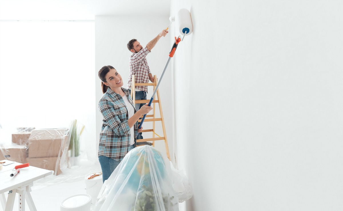 The Paint Colors That Can Boost Your