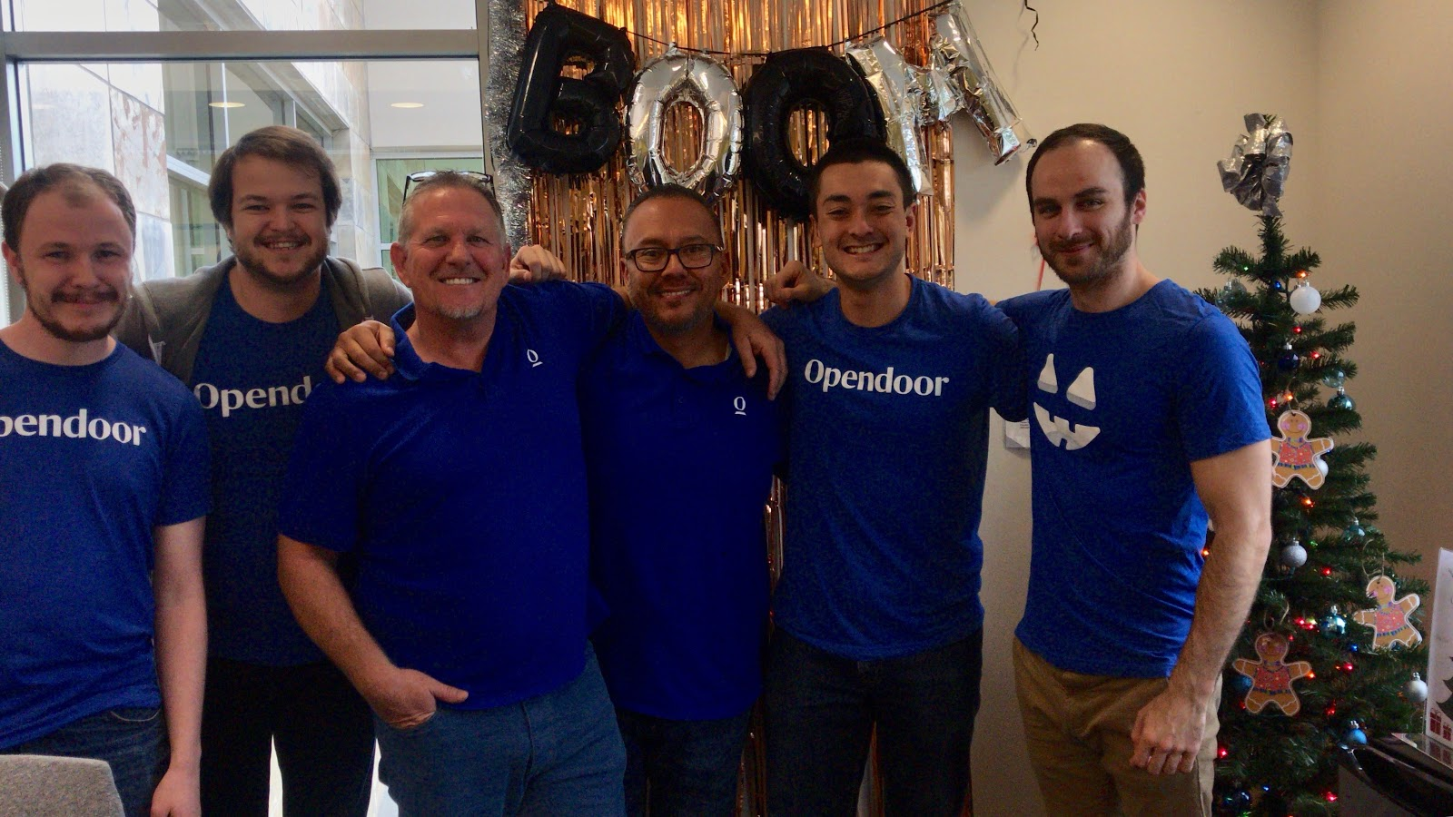 Opendoor launches in Inland Empire and Riverside
