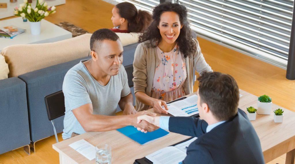 how fha loan - applying for a loan