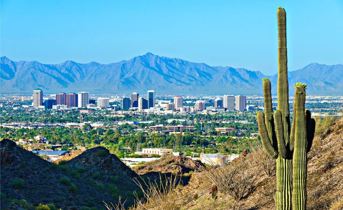 Phoenix Arizona Opendoor
