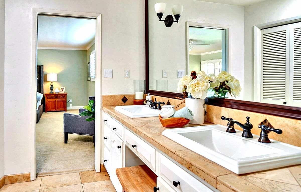 factors that affect home value - bathroom updates