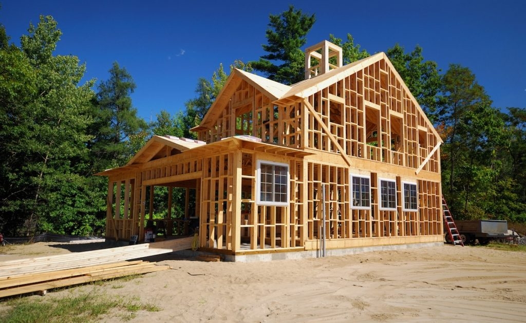 5 tips for buying a new construction