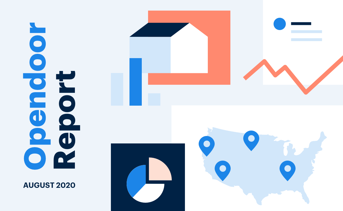 America on the Move: Opendoor Survey August 2020