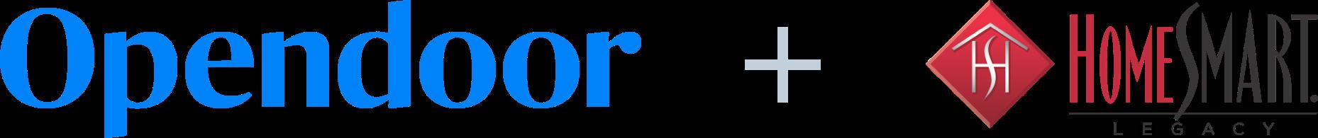 HomeSmart Legacy + Opendoor
