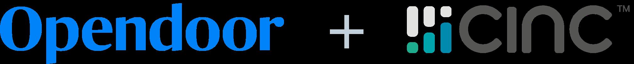 CINC + Opendoor